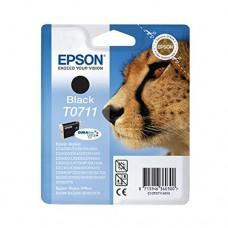 T0711 Epson Black originale